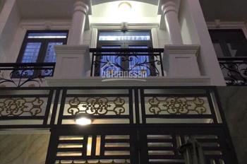 Bán nhà đường 30, Linh Đông 1 trệt 2 lầu 1 sân thượng, 4PN 4WC. LH 0967.666.002