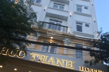 Bán khách sạn mặt tiền Lê Quang Đạo, 175.5m2, hầm, lửng, 6 tầng, giá 33 tỷ