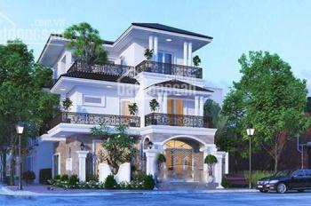 Tối có lô shophow mặt đường 90 m dự án Emerald Bay Hạ Long cần bán -đt 0943492882