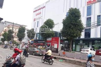 Bán nhà mặt phố Hoàng Văn Thái, 77m2 x 4T, SĐCC, 18 tỷ, ĐT 0913 393901