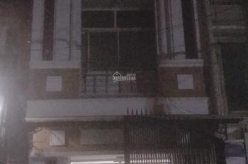 Cho thuê tầng trệt và tầng 1, hẻm sau trường Hutech, DT 4x20m, 2PN, Điện Biên Phủ, quận Bình Thạnh
