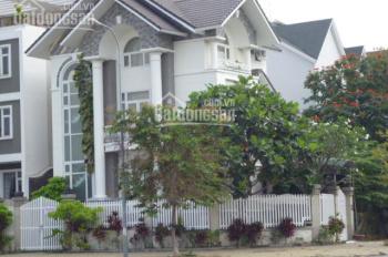 Bán biệt thự khu Trần Não, Quận 2, 5PN, với DT 310m2, 2 tầng rất đẹp