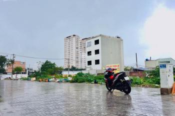 Bán đất thổ cư, sổ hồng riêng mặt tiền đường Kênh Tân Hóa rộng 12m, gần công viên nước Đầm Sen