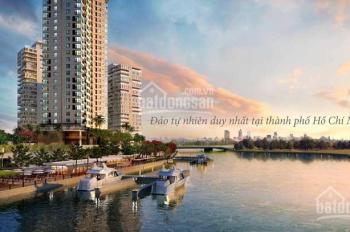cho thuê căn 2 phòng ngủ có thể ở hoặc làm văn phòng tại đảo kim cương quận 2