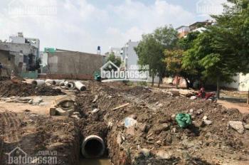 Chính chủ bán lô đất ngay khu dân cư Bình Tân, sổ sang tên công chứng ngày. Liên hệ: 0782850210