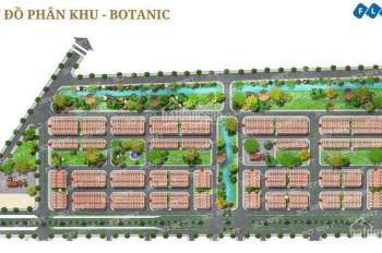 Mua bán đất nền FLC Tropical Hà Khánh, vịnh Cửa Lục, giá 11.6tr/m2. Pháp lý đầy đủ - LH: 0987383341