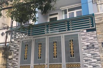 Cần bán nhà HXH Phạm Văn Đồng, P3, Gò Vấp, DT: 5 x 16m. Giá 7 tỷ TL