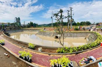 Đất Nền đã có sổ riêng,công chứng ngay. gần ngã tư Bình Chuẩn.Tân Phước Khánh Village.