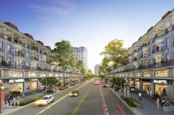 KDC Vạn Phúc Riverside City diện tích 7x19m, 7x20m, 7x21m thanh toán theo tiến độ giá 14 tỷ/căn