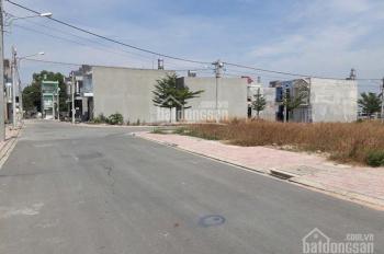 HOT: Mở bán đợt 1 khu dân cư Trần Văn Giàu City- liền kề KDC Tên Lửa Bình Tân, giá 960 triệu/nền