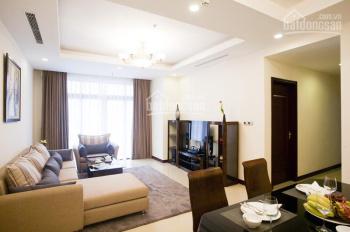 Cần cho thuê căn hộ chung cư 03 PN nội thất cơ bản THNC 120m2 vào ở ngay giá 12tr/th, 0915074066