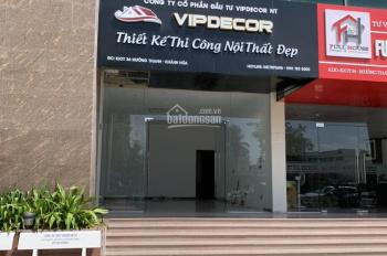 Chính chủ cho thuê kiot 36 Mường Thanh tại 04 Trần Phú, Xương Huân, Nha Trang, Khánh Hòa