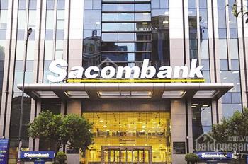 Sacombank HT mở phát mãi đất nền khu Chợ Rẫy 2. Gía rẻ đầu tư, HT vay 50%, pháp lý an toàn