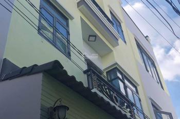 Chủ nhà định cư nước ngoài cấn bán lại nhà Gò Vấp mặt tiền đẹp xây mới cực đẹp, LH: 0915086789