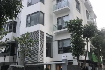 Bán lô liền kề ngoại giao 82m2 đẹp nhất dự án Thống Nhất Complex 82 Nguyễn Tuân - LH 0886 822 886
