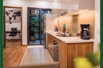 Chuyên bán căn hộ Eco Green Saigon, chiết khấu 3% + tặng 1 cây vàng, LH 0935.204050