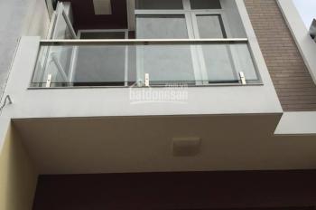Cần bán gấp nhà mặt tiền đường Nguyễn Văn Quá. DT 4.5 x 25m, giá 11 tỷ - LH 0903147130
