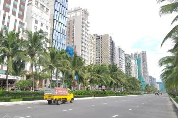 Bán đất mặt biển đường Võ Nguyên Giáp, đối diện bãi tắm Mỹ Khê, Đà Nẵng