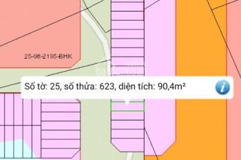 Bán đất thổ cư 100% Lavender Vĩnh Cửu, 90m2, giá 800tr, LH: 036.567.5805 Mr. Nhờ
