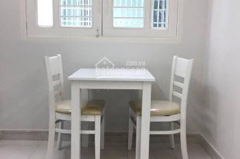 Cho thuê phòng 25m2 có gác, đầy đủ tiện nghi, vệ sinh riêng, giờ giấc tự do, bảo vệ 24/24