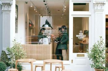 Cho thuê nhà mặt phố Thái Hà 90m2, mặt tiền 4m, chủ nhà dễ tính, thanh toán linh hoạt