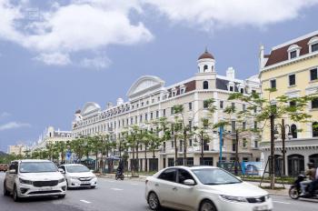 Shophouse Europe Sungroup Bãi Cháy - Hạ Long, quỹ căn VIP nhất dự án, chiết khấu 23,5%, 0978666311