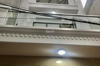Bán nhà 3 tầng độc lập ngõ ô tô đường Khúc Thừa Dụ - Lê Chân - Hải Phòng