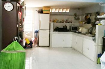 Bán nhà đường An Dương Vương Q6 3,6x14.5m đúc 1 tấm 2PN hẻm 4m, giá: 4tỷ2 (có TL)
