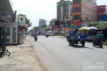 Nhà bán mặt tiền Nguyễn Ảnh Thủ - Hiệp Thành 5x26m, 3 lầu. Sát ngân hàng Kiên Long, giá 10 tỷ