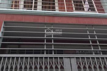 Bán nhà rẻ, đẹp ở đường Hậu Giang, Quận 6, 58m2. LH: 0792081989