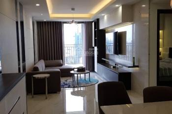 Cần bán căn hộ ICON 56, 3PN, 112m2, đầy đủ nội thất, giá: 7 tỷ có chỗ đậu xe
