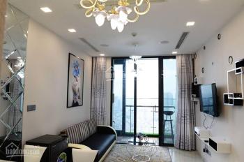 Căn Hộ Vinhomes Central Parl Cho Thuê Theo Ngày Giá Rẻ