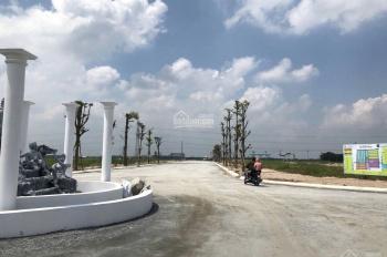 Bán đất Bàu Bàng, Bình Dương giá chỉ 558tr/100m2