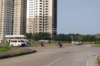 Bán đất dịch vụ khu B Yên Nghĩa chính chủ lô góc ngã tư 4.6 tỷ đối diện chung cư