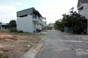 Bán đất Vĩnh Phú 38, Thuận An, đất thổ cư, SHR, XDTD, giá: 1.2 tỷ/80m2, 0961369301