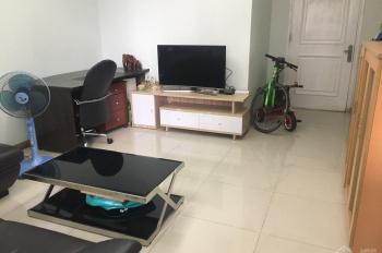 Bán căn hộ 80m2 giá rẻ tại ngã tư MK, P. Phước Long A, Q.9