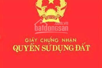 Bán nhà đất bìa đỏ có nhà C4 420tr đẹp mới xây khép kín ở Minh Tiến, Hợp Đức, Đồ Sơn, Hải Phòng