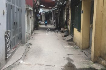 Chính chủ bán mảnh đất 44,6m2 giáp đường 1A, Xã Liên Ninh, Thanh Trì, Hà Nội