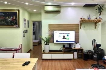 CC bán căn hộ cực đẹp hướng mát tòa BMM Sông Đà trung tâm Xa La