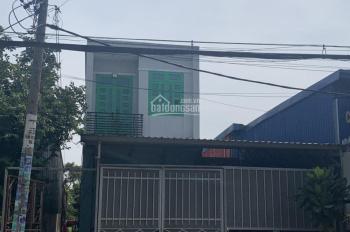 Nhà bán MT Vĩnh Lộc, Bình Chánh