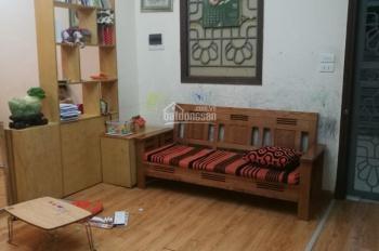Bán căn hộ 2PN, 80m2, giá 1.79 tỷ phố Trần Đăng Ninh. LH A Minh 0989740437