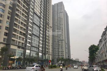 Bán biệt thự Hàm Nghi 200m2, lô góc, MT 30m, cho thuê nhẹ 100 triệu/tháng, 32 tỷ TL, LH 0903445195