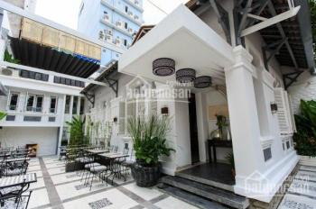 Siêu phẩm duy nhất mặt phố Nguyễn Hữu Huân - Hoàn Kiếm, 100m2 x 2 tầng, mặt tiền 5m