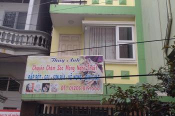 Cho thuê nhà mới xây đầy đủ nội thất tại Đông Trà, Lê Chân, 4 tầng, 4PN, 11 triệu/tháng. 0913044160