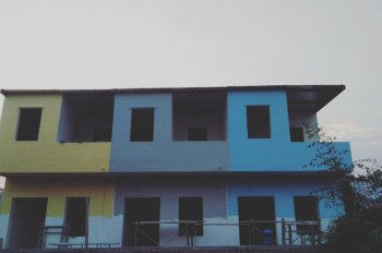 Chính chủ bán nhà 2 tầng, diện tích 42m2, đường Nguyễn Mẫn, Trần Nhân Tông. 0904008479