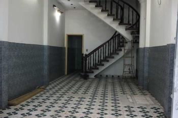 Chính chủ cần cho thuê nhà nguyên căn trong chợ Võ Thành Trang, Âu Cơ, Tân Bình. LH: 0913697733