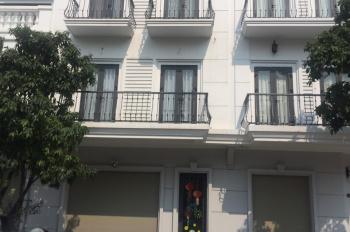Bán căn Vinhome Dragon Bay Hạ Long, DT 70m2, 4 tầng hoàn thiện full nội thất, LH 0982155599