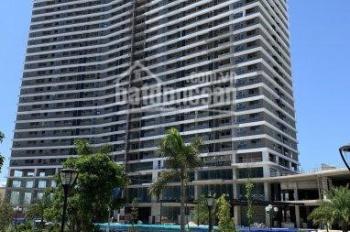 Bán căn hộ FLC Sea Tower, 1 phòng ngủ tầng 9 view biển, quảng trường thành phố. LH 0913307687