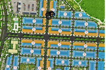 Chính chủ cần bán lô đất Khu đô thị Phú Mỹ - Đường 24m (Bến xe Quảng Ngãi), giá chỉ 2,1 tỷ