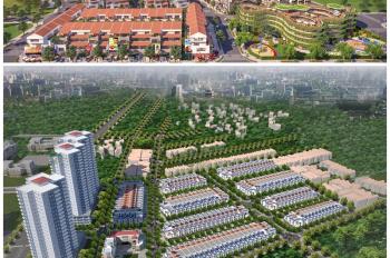 Bán lô đất khu dân cư mặt tiền đường Hùng Vương. Sổ đỏ từng nền. Liên hệ 0932899143